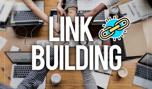 All You Need to Know About Link Building