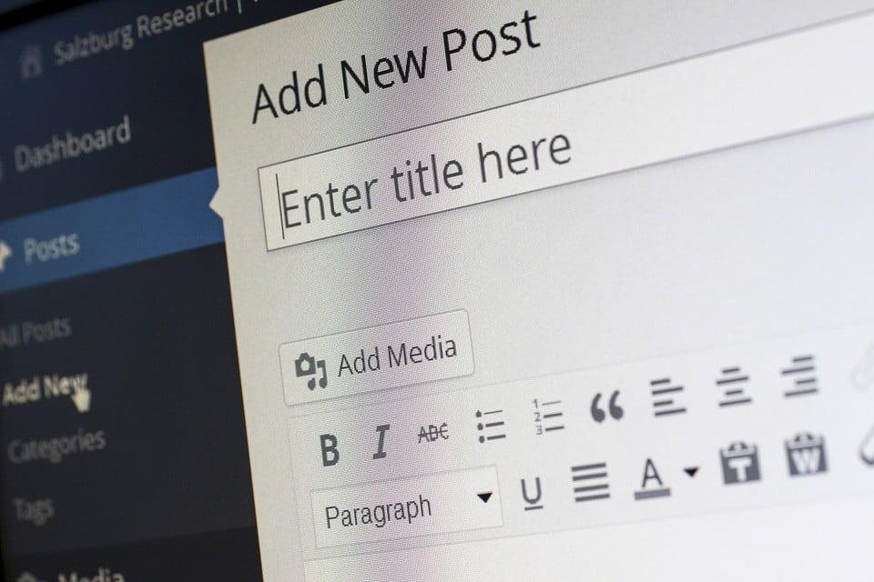 WordPress for Online Businesses