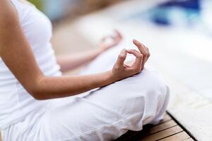 meditation business