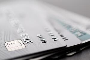 Private label credit card market