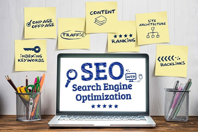 SEO is here to stay