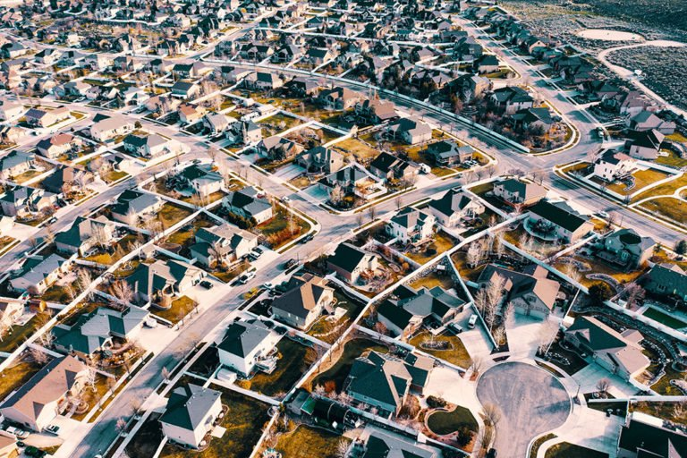 An Anthropological Focus on Housing Issues