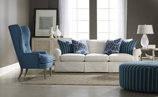 Asia Pacific Furniture Market