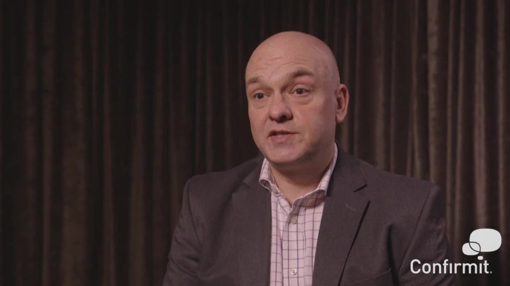 Confirmit EX Expert Series: Nick Thompson - Engage