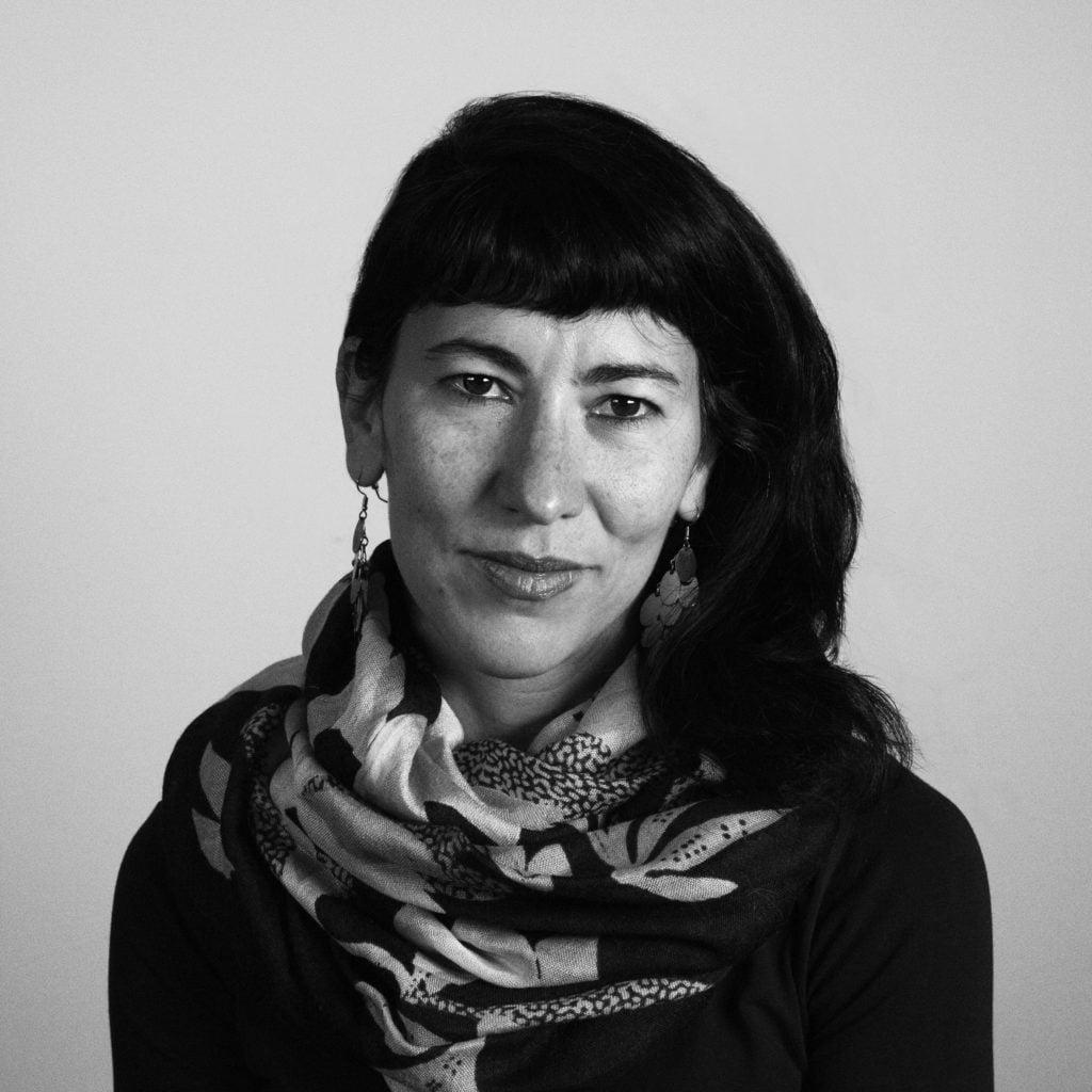 Graciana Méndez