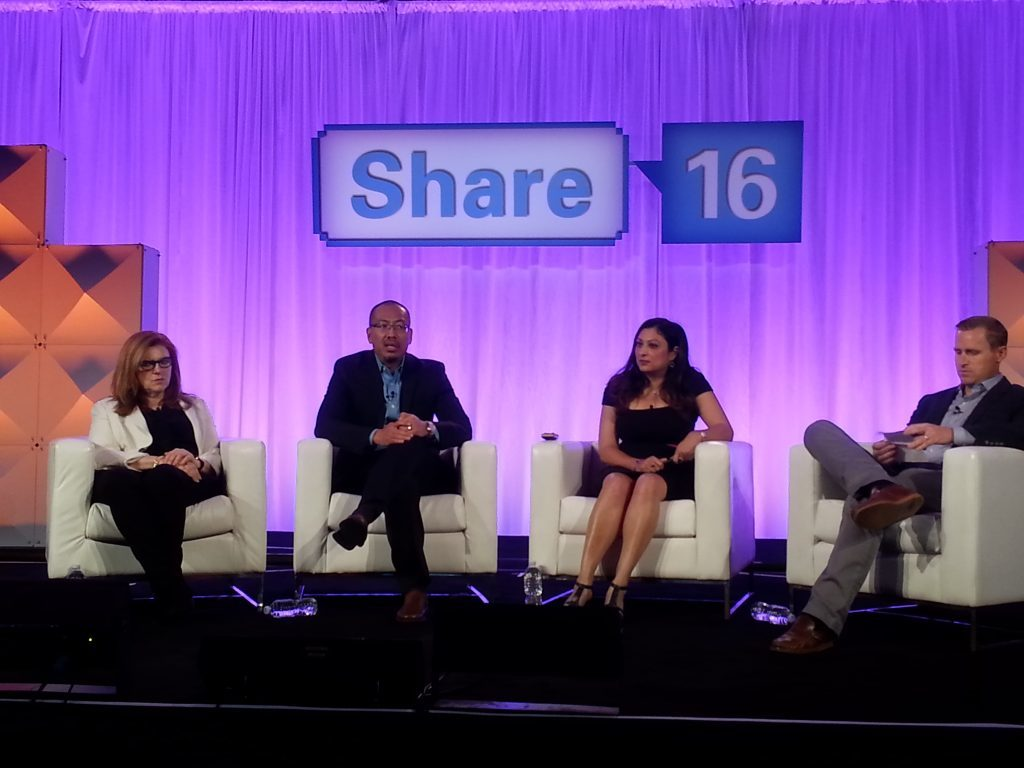 Learn more from the Share16 videos