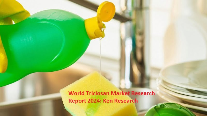 Global Triclosan Market Research Report, Industry Research Report, Market Major Players