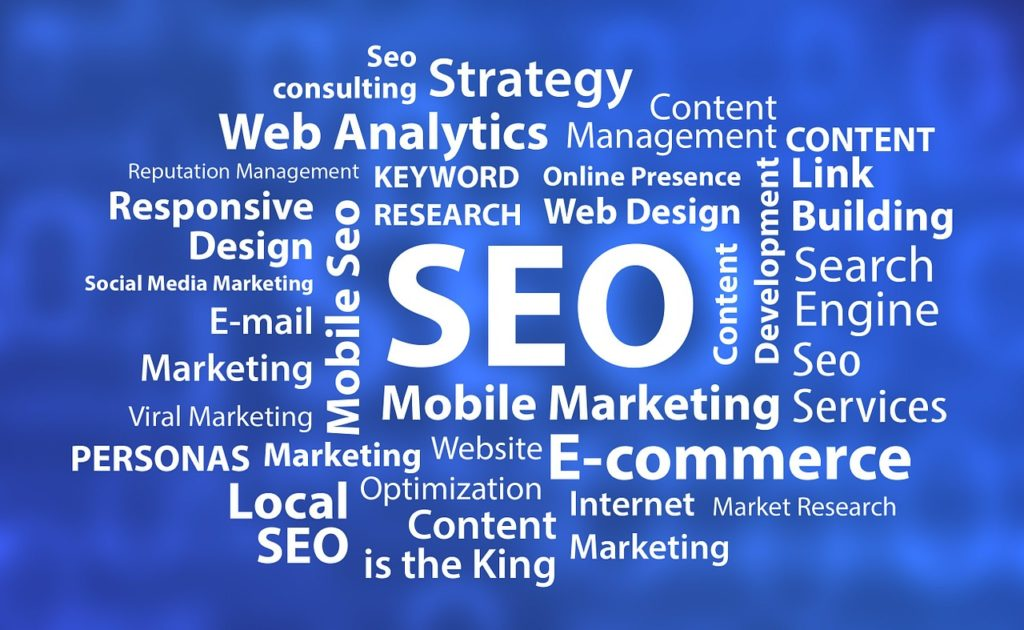 Here's Why Your Business Needs SEO in 2019