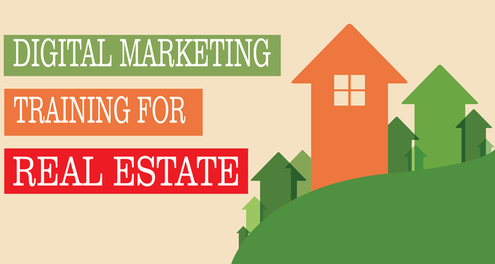 How digital marketing transforms real estate sector in India 2019