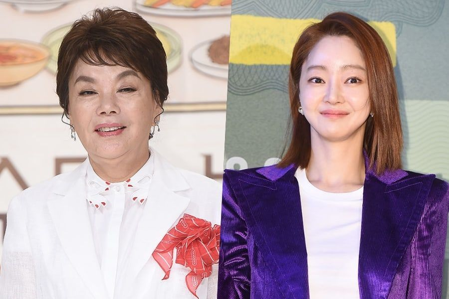 Kim Soo Mi To Take Legal Action Against Malicious Comments About Her Son And Seo Hyo Rim