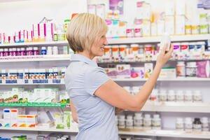 Medicinal packaging