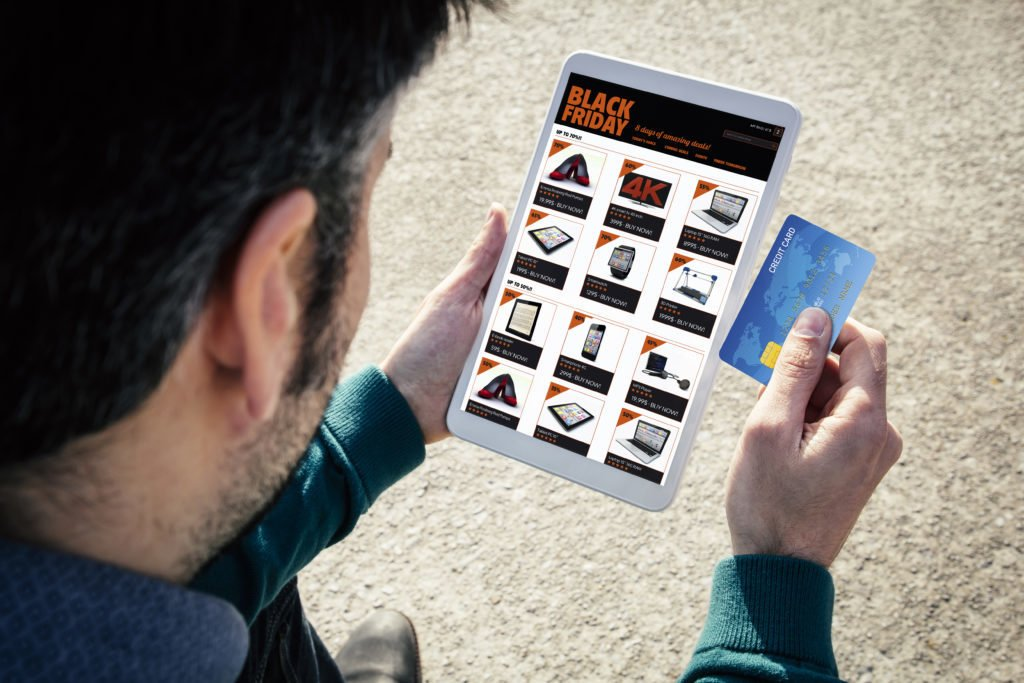 Retail technology: Dynamic pricing for Black Friday