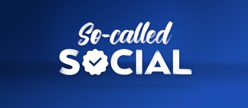 So-Called Social: Week of June 25
