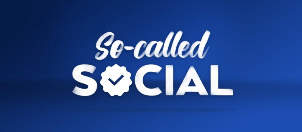 So-Called Social: Week of June 4