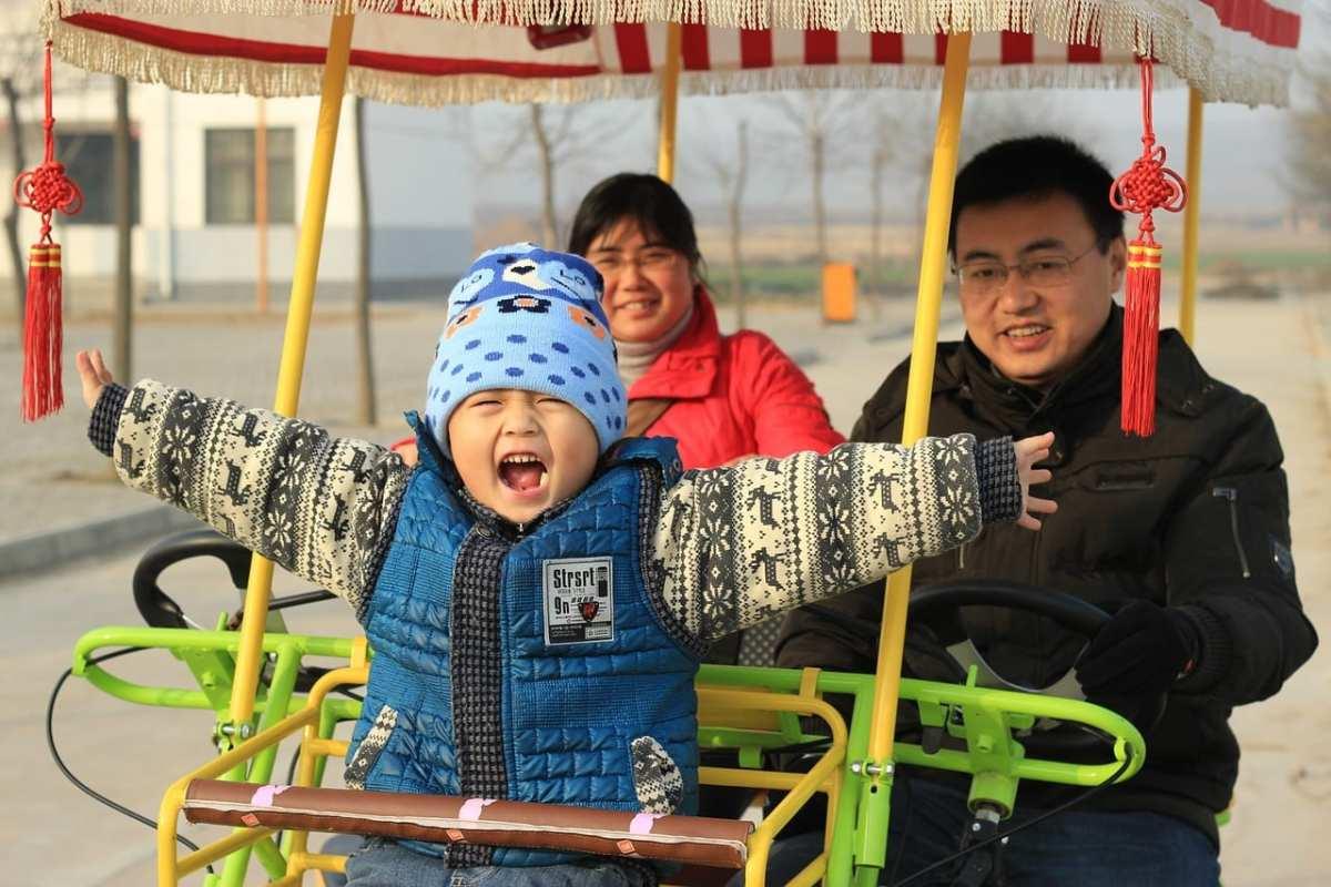 The End of Daigou: How China