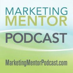 The Marketing Mentor Podcast: #348: One Designer's Story