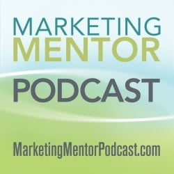 The Marketing Mentor Podcast: New Networking Tricks