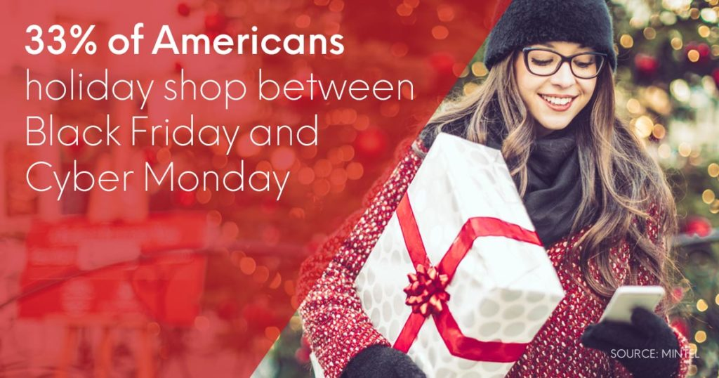 2019 Winter Holiday Shopping | Mintel.com