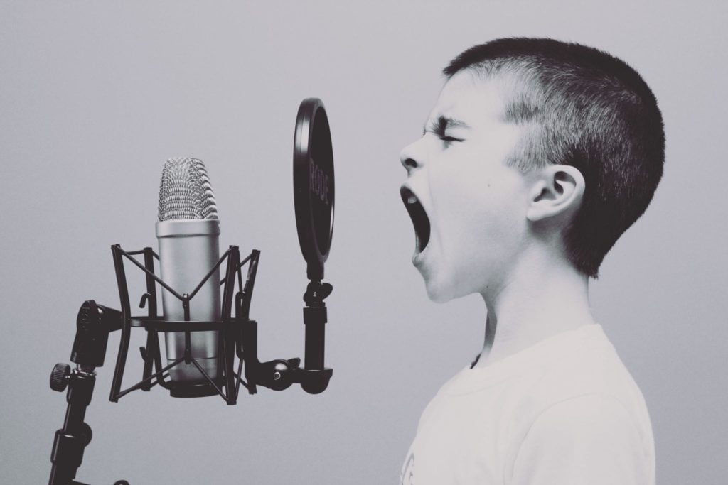 5 Ways to Develop Your Brand Voice through Content Marketing