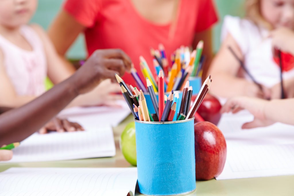 Back-To-School - revenue growth, despite delayed sales