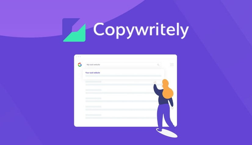 Copywritely Review