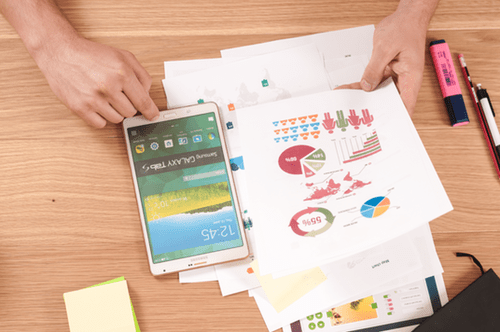 Create a Strong Business Plan