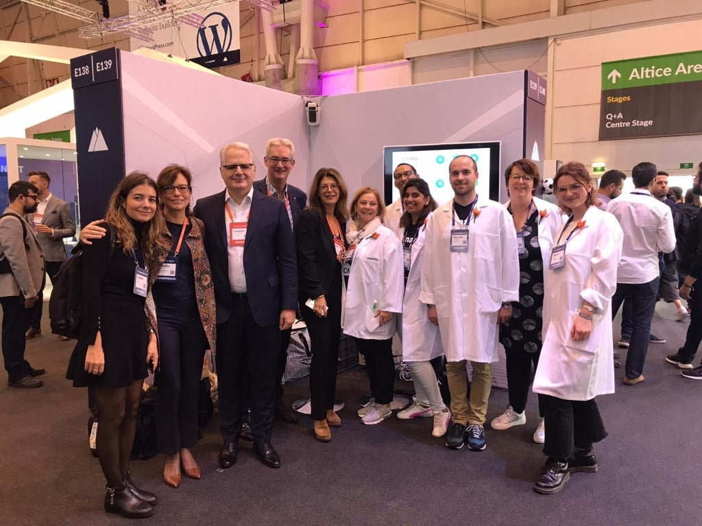 ESOMAR launches new services at WebSummit and promotes MR to 70,000 attendees