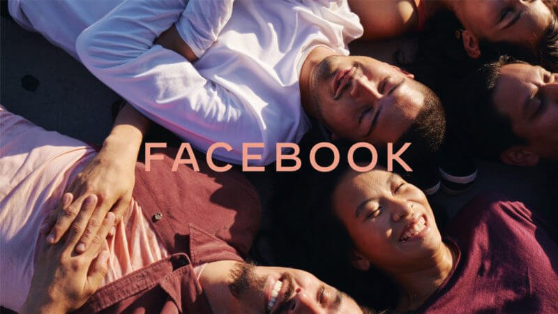 Facebook rolls out new corporate logo that will appear with all of its brands