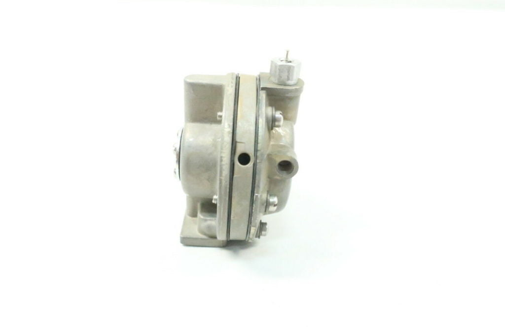 Fisher Pneumatic Relay Pilot Assembly