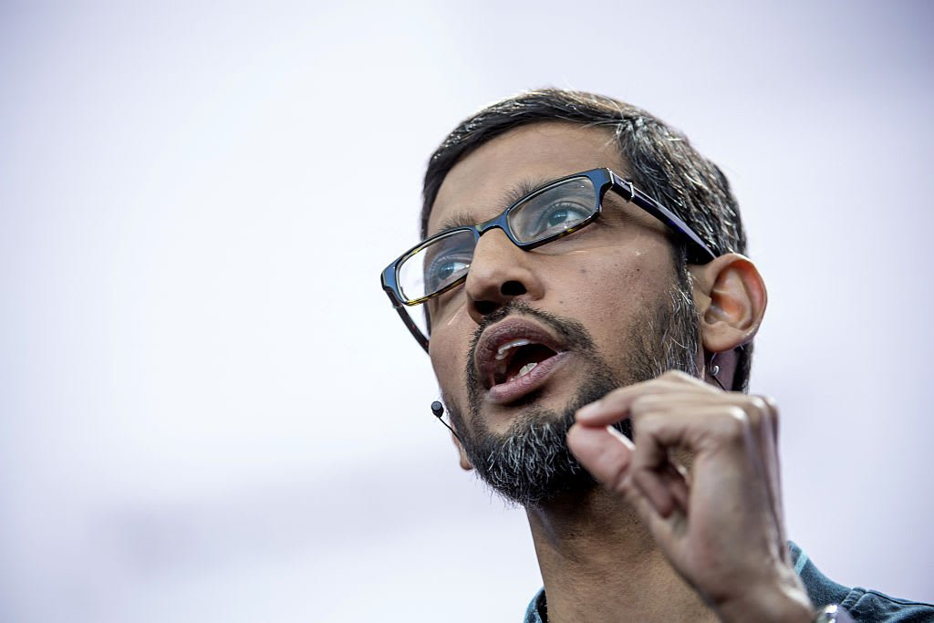 Google regularly changes search results: WSJ