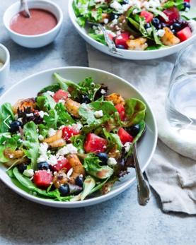 Kraft Heinz Salad Dressing