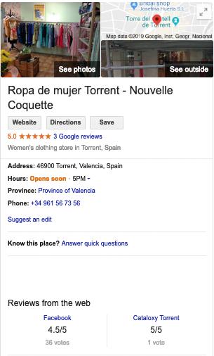 Nouvelle Couquette Torrent Spain GMB