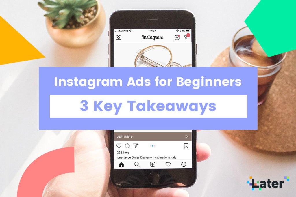 instagram ads for beginners
