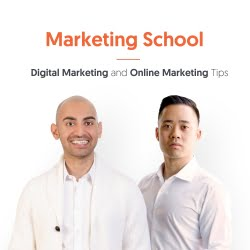 Marketing School - Digital Marketing and Online Marketing Tips: Neil and Eric's Secret Marketing Tools