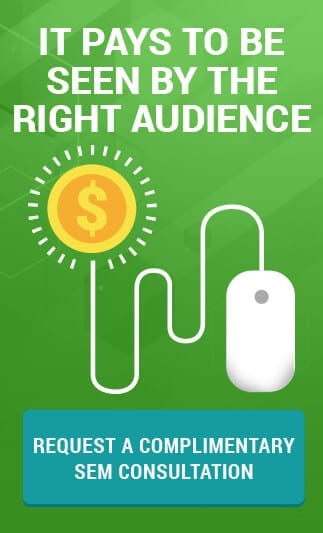 Search Engine Marketing Call to Action