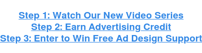 Watch Our 15-Minute Master Class on Digital Advertising