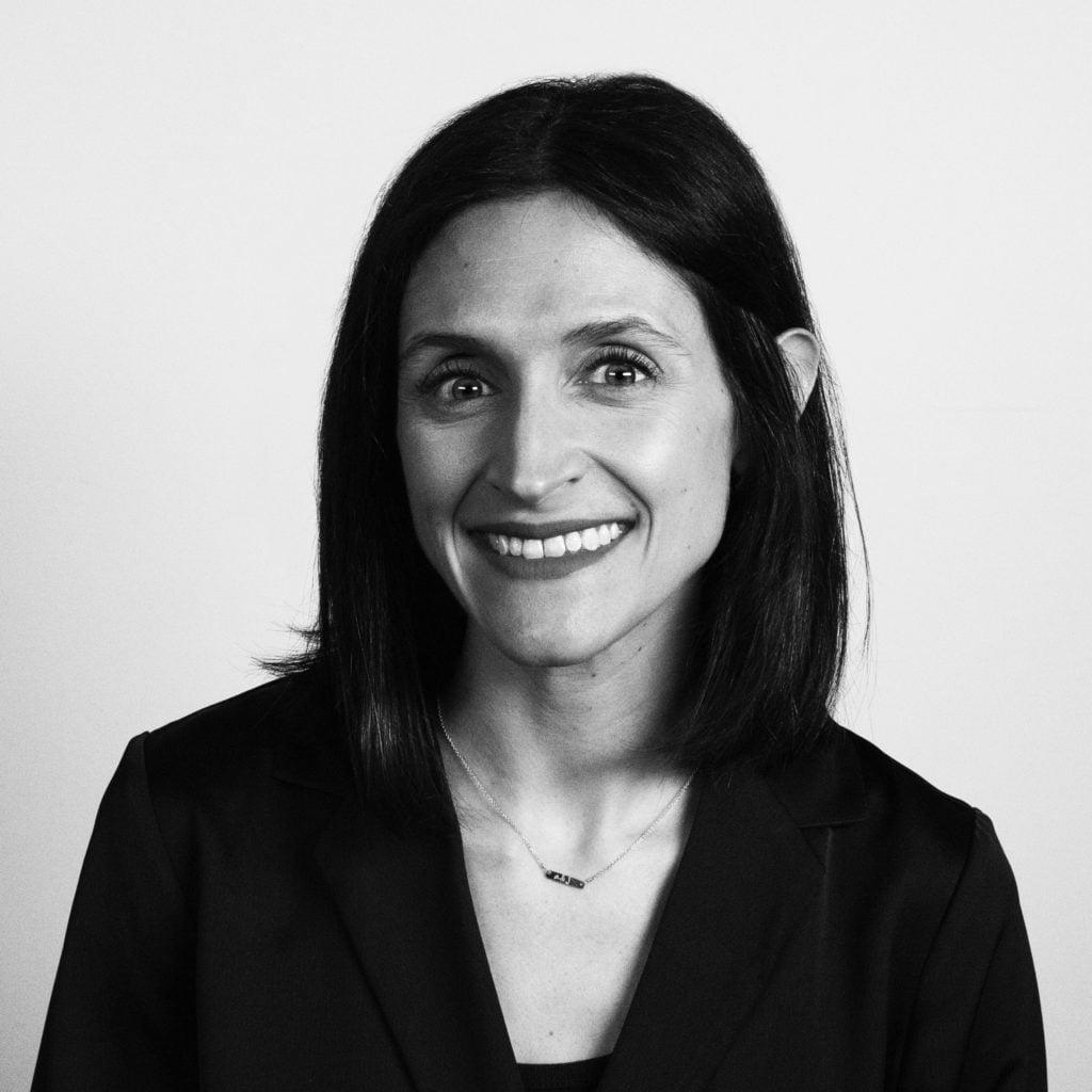 Alexis DeSalva