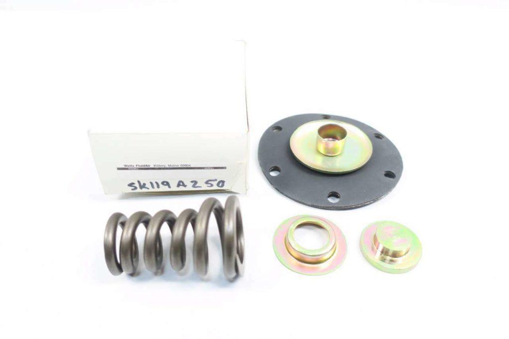 Watts SK119A250 Pneumatic Regulator Repair Kit