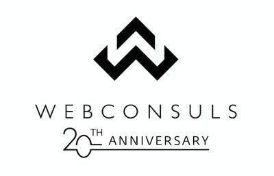 Webconsuls Celebrates 20th Anniversary (2019) | State