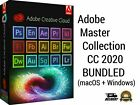 [macOS + Windows] Adobe Master Collection CC 2020 Electronic Book