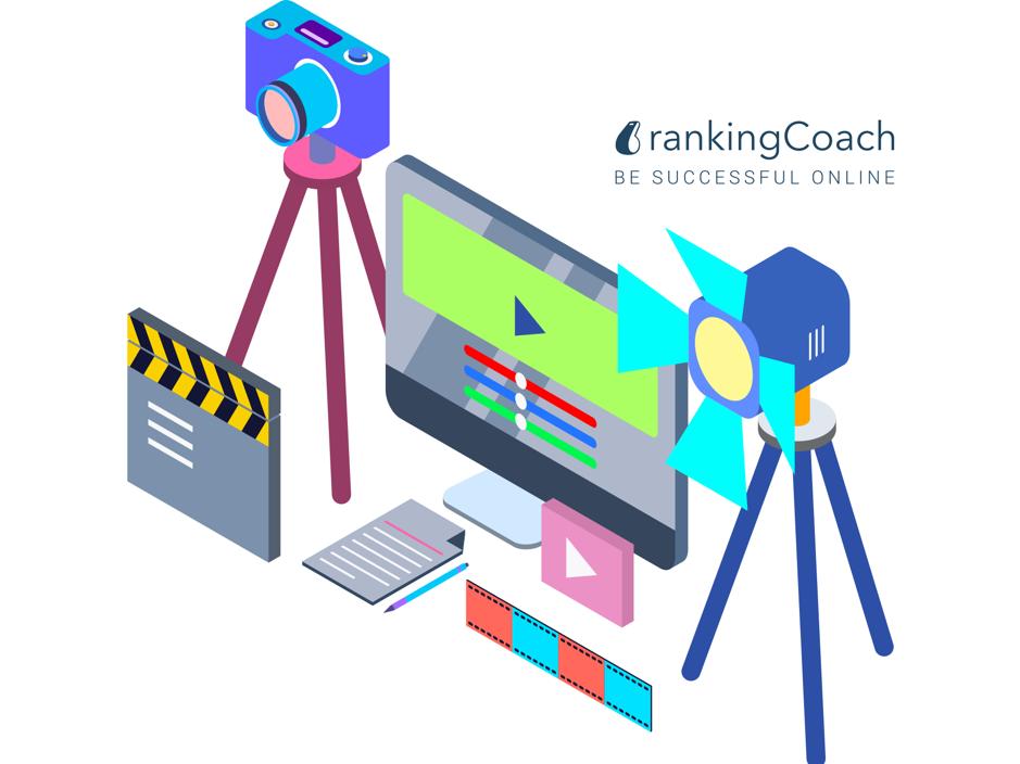 rankingcoach strategy for youtube header image.
