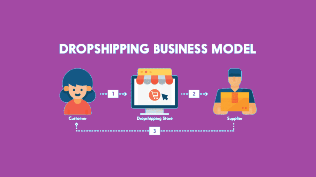 Top 5 Advantages Of Dropshipping