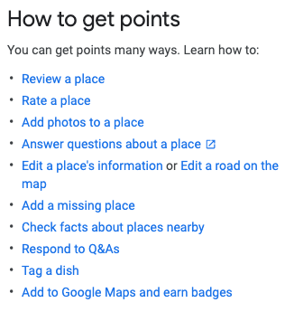 Good guides gone bad: How Google's 'Local Guides' program fails businesses and consumers