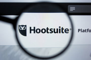 Hootsuite social trends report for 2020