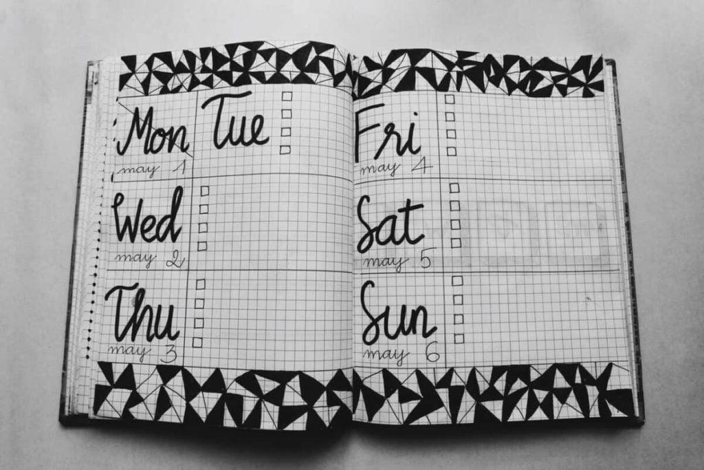 How to Create a Social Media Marketing Calendar for Twitter