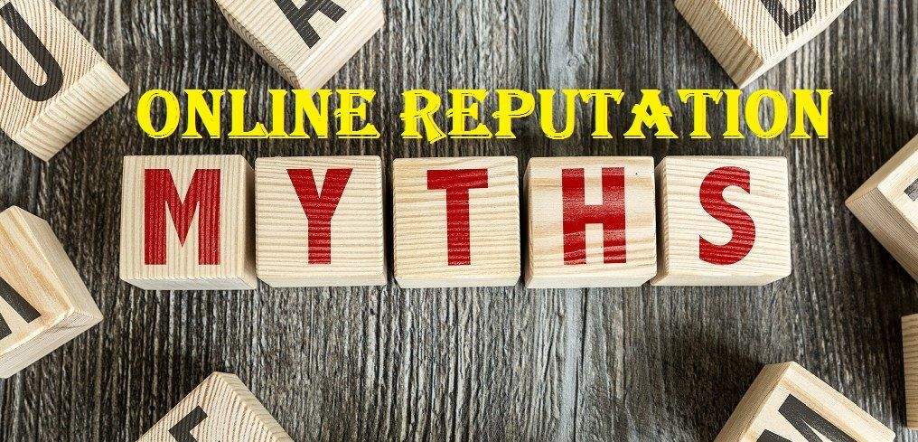 Online Reputation Management Myths that You Should Be Aware of in 2020