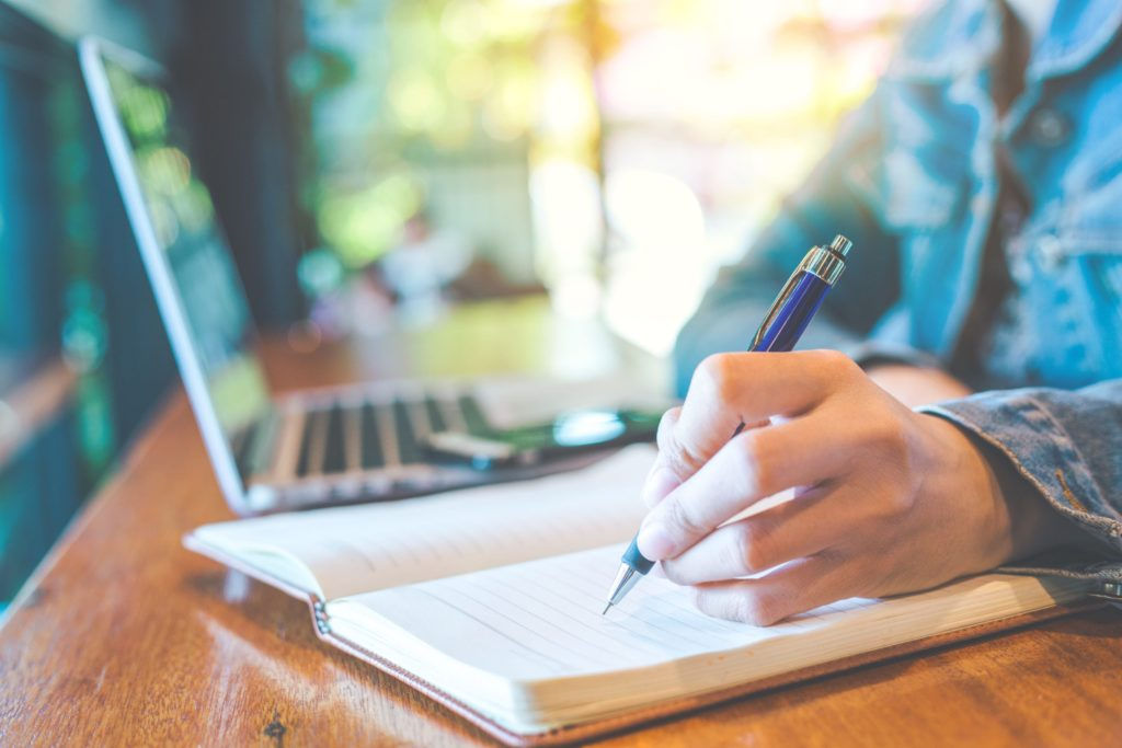 11 Rules for Writing Website Copy