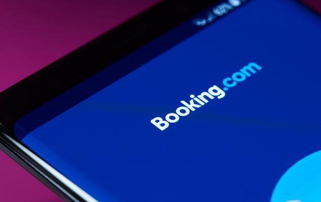 The Zacks Analyst Blog Highlights: Alphabet, TripAdvisor, Expedia and Booking Holdings
