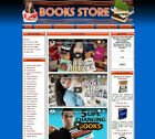 BOOK STORE - Complete Turnkey Website + Amazon Google Ebay Clickbank Affiliate