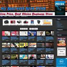 BUSINESS BOOK STORE - Great Profitable Online Home Business Website For Sale!